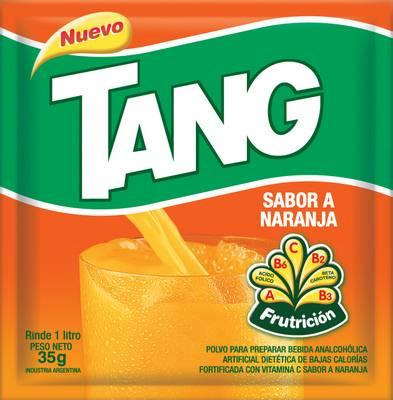 Fuck the 90s Tang